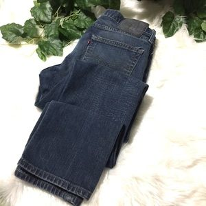 Levi's Jeans - Levi's Men's 511 Straight Leg Jeans Sz 32
